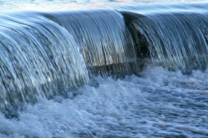 The Power of Moving Water