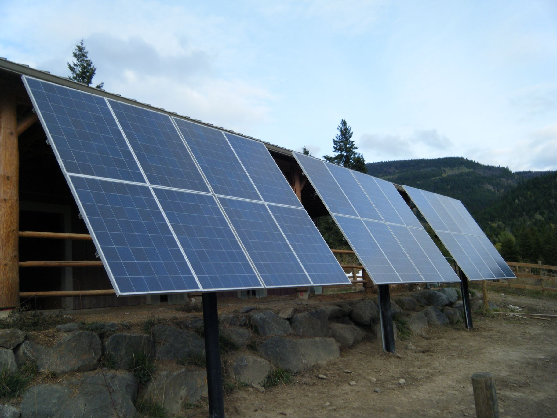 Kamloops Solar Panels