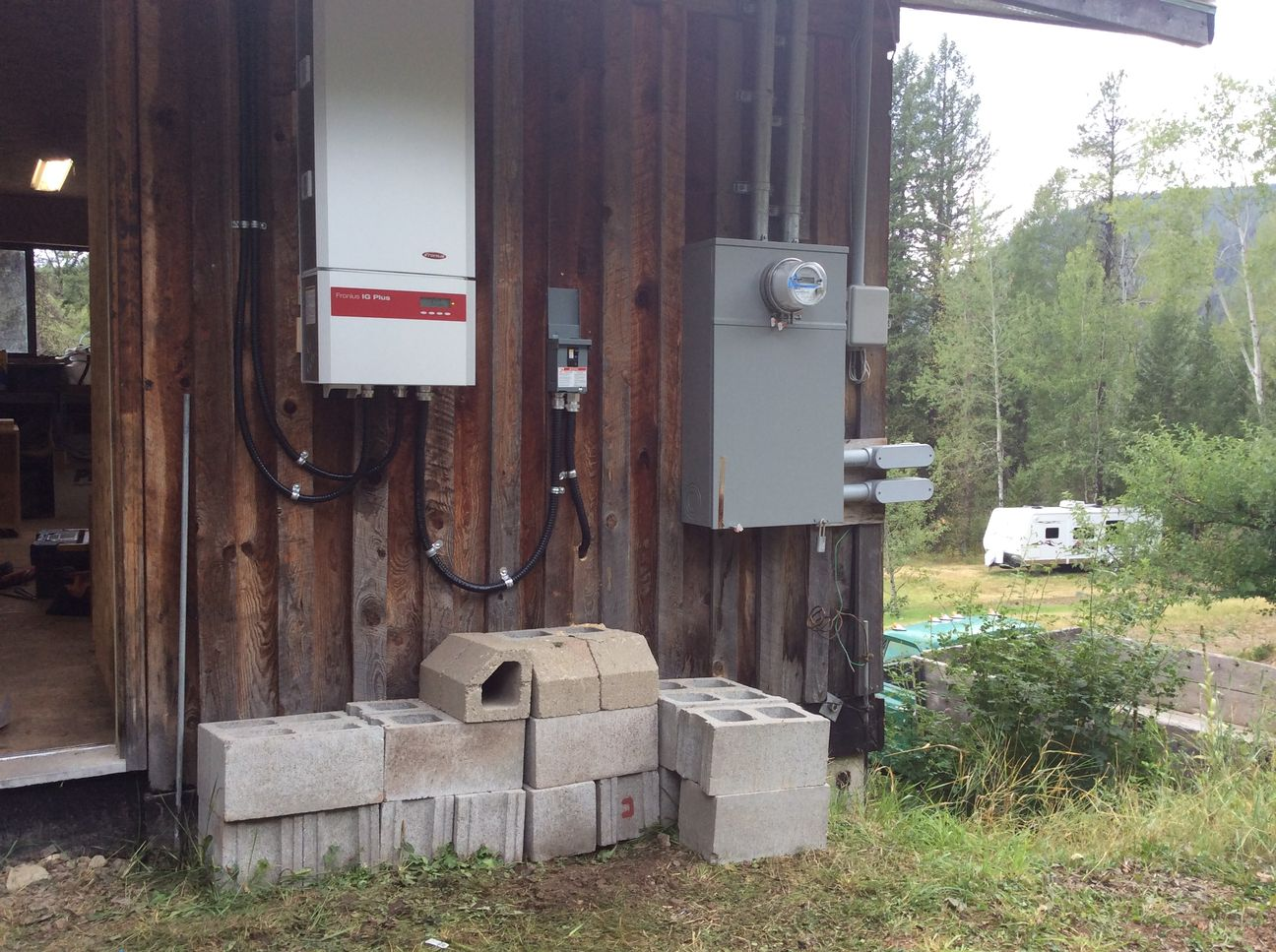 Greenwood Bc 2016 Integrated Power Systems