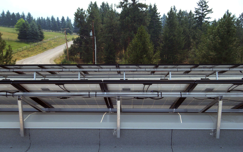 Magnum Energy Grid-Tie Systems